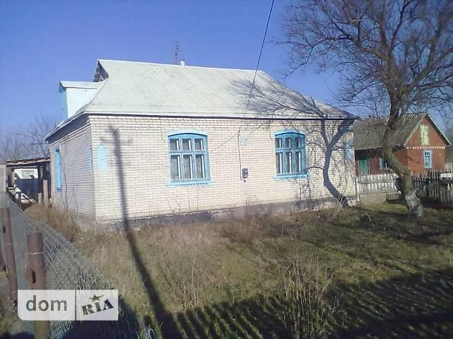 одноповерховий будинок, 72 кв. м, цегла. Продаж в Китайгороді (Вінницька обл.) фото 1