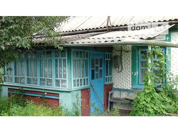 одноповерховий будинок з садом, 80 кв. м, цегла. Продаж в Шабельні (Вінницька обл.) фото 1