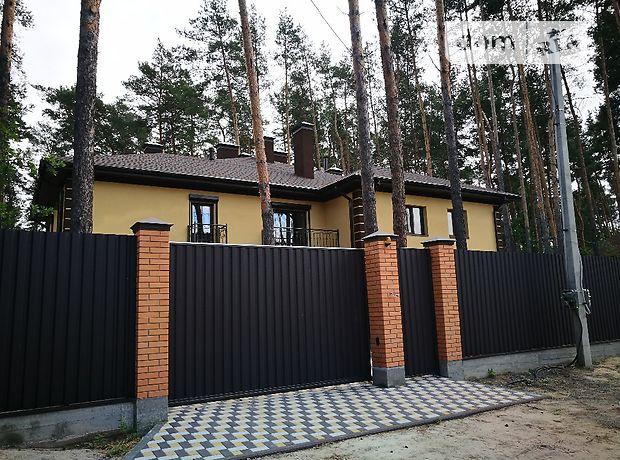 Продажа дома, 140м², Киевская, Ирпень, 9-я линия улица, дом 12