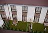 двухэтажный дом с балконом, 100 кв. м, пеноблок. Продажа в Гостомеле (Киевская обл.) фото 6