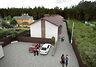 двухэтажный дом с балконом, 100 кв. м, пеноблок. Продажа в Гостомеле (Киевская обл.) фото 7