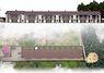 двухэтажный дом с балконом, 100 кв. м, пеноблок. Продажа в Гостомеле (Киевская обл.) фото 8