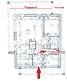 двоповерховий будинок з терасою, 132 кв. м, керамічний блок. Продаж в Гостомелі (Київська обл.) фото 7