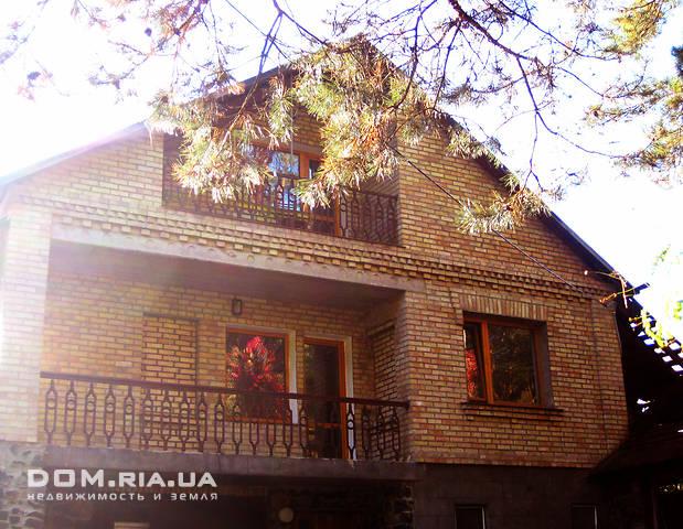 Продажа дома, 194.6м², Киевская, Ирпень, c.Гостомель, Ленина ул.