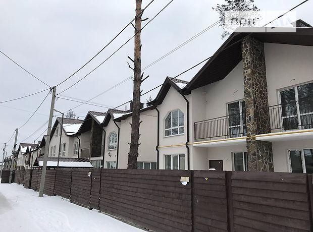 Продаж будинку, 100м², Київська, Ірпінь, р‑н.Гостомель, Мальовничий