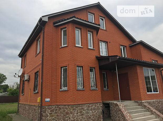 Продаж будинку, 298.8м², Київська, Ірпінь, c.Гостомель, Вишневая