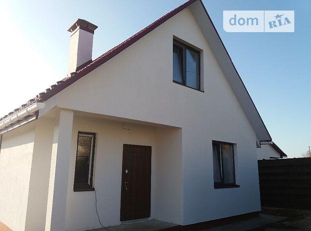 Продажа дома, 110м², Киевская, Ирпень, р‑н.Гостомель, Вишневая