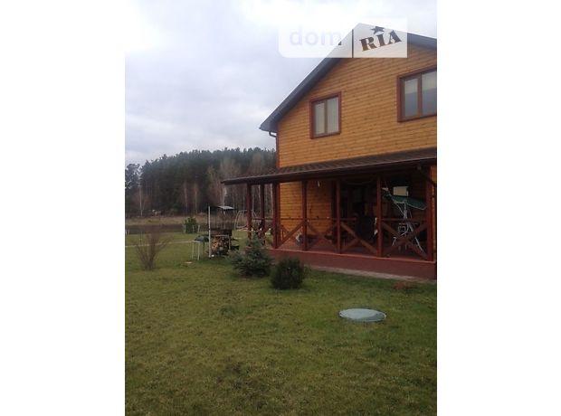 Продажа дома, 176м², Киевская, Ирпень, c.Гостомель