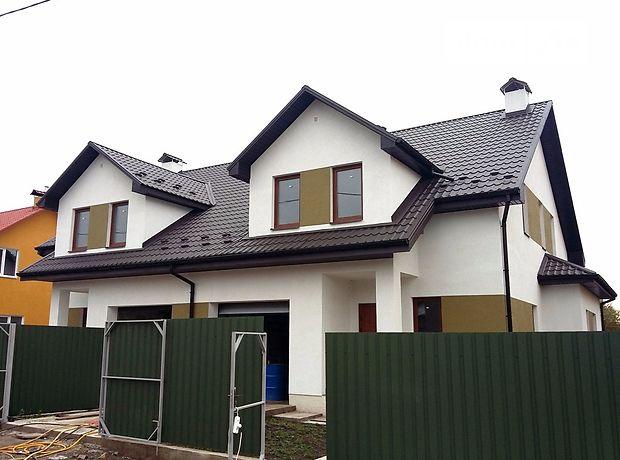 Продажа дома, 150м², Киевская, Ирпень, р‑н.Гостомель