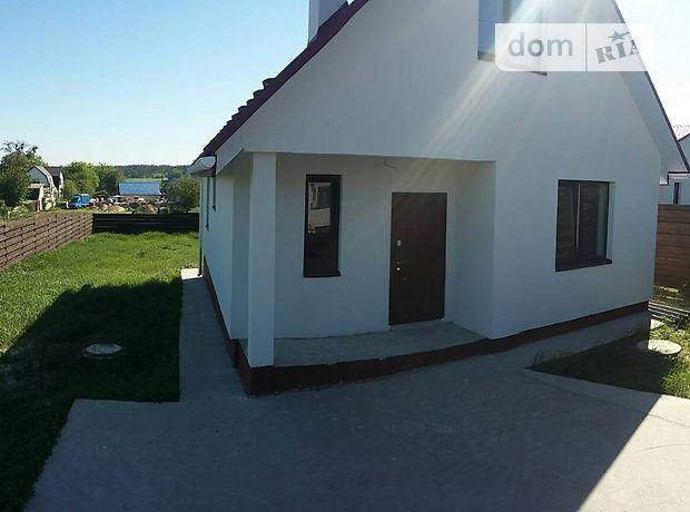 Продажа дома, 120м², Киевская, Ирпень, р‑н.Гостомель, яровая