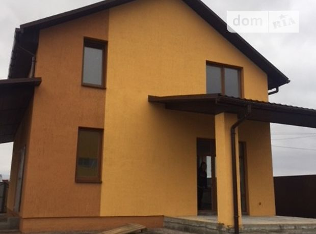 Продажа дома, 134м², Киевская, Ирпень, р‑н.Гостомель, Вишневая