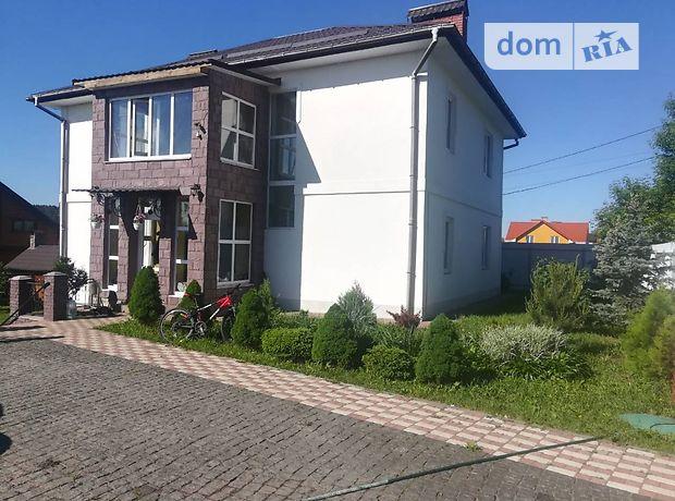 Продажа дома, 250м², Киевская, Ирпень, р‑н.Гостомель, Юбилейная