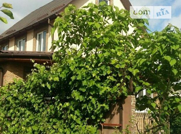 Продажа дома, 130м², Киевская, Ирпень, р‑н.Гостомель