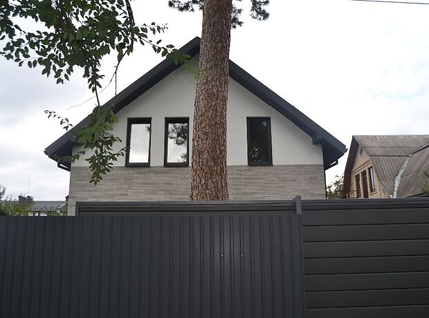 двоповерховий будинок, 160 кв. м, газобетон. Продаж в Ірпені, район Ірпінь фото 1