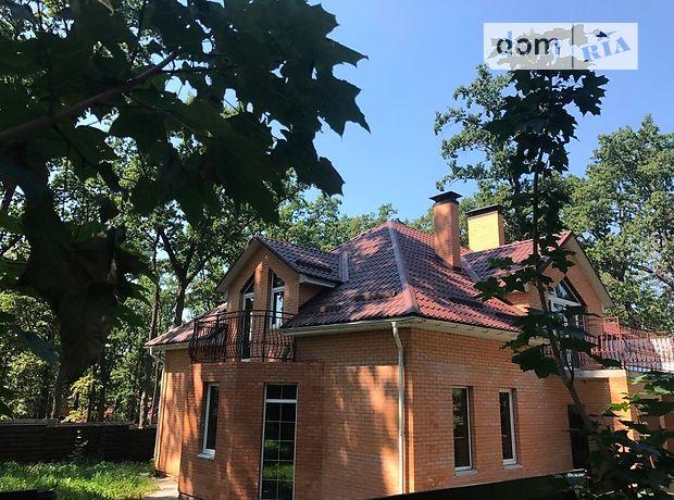 Продажа дома, 237м², Киевская, Ирпень, р‑н.Ирпень, Гайдамацкая улица
