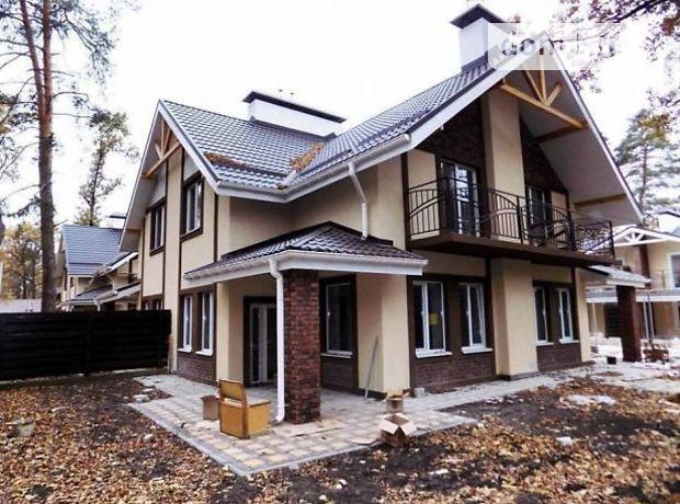 Продажа дома, 125м², Киевская, Ирпень, р‑н.Ирпень, Курская улица