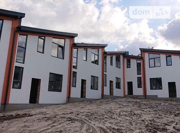 двухэтажный дом, 80 кв. м, кирпич. Продажа в Ирпене район Ирпень фото 1