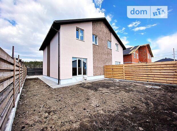 двухэтажный дом, 95 кв. м, кирпич. Продажа в Ирпене район Ирпень фото 1