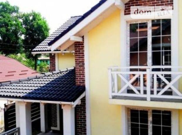 Продажа дома, 90м², Киевская, Ирпень, р‑н.Ирпень, Павленко улица