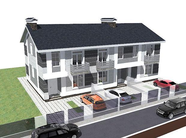 Продажа дома, 93.15м², Киевская, Ирпень, р‑н.Ирпень, Цветочная улица
