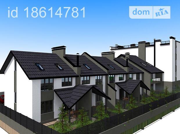 двухэтажный дом с террасой, 144 кв. м, кирпич. Продажа в Ирпене район Ирпень фото 1