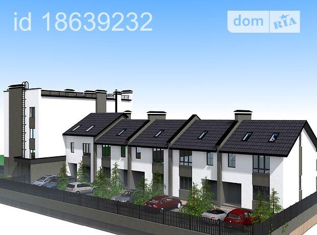 трехэтажный дом с террасой, 144 кв. м, кирпич. Продажа в Ирпене район Ирпень фото 1