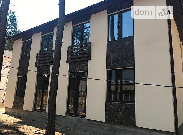 Продажа дома, 122м², Киевская, Ирпень, р‑н.Ирпень