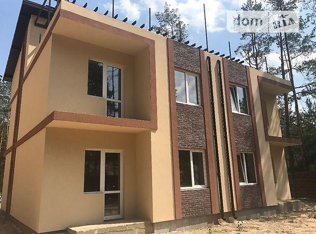 Продажа дома, 130м², Киевская, Ирпень, р‑н.Ирпень