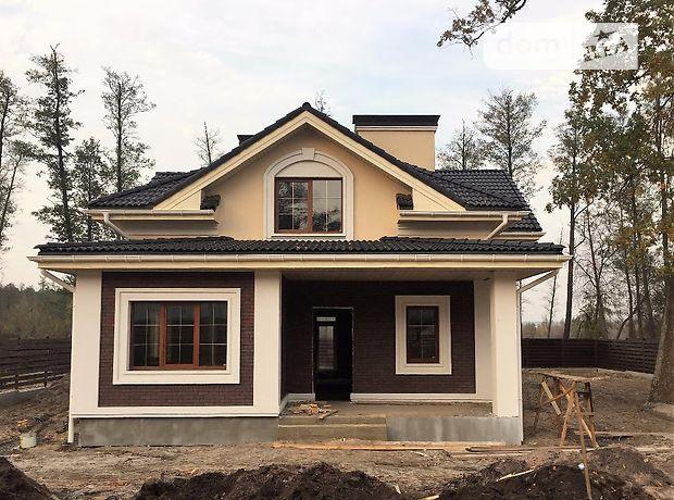 Продажа дома, 180м², Киевская, Ирпень, р‑н.Ирпень