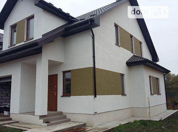 Продажа дома, 150м², Киевская, Ирпень, р‑н.Ирпень
