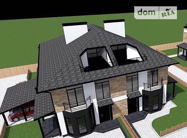Продажа дома, 102м², Киевская, Ирпень, р‑н.Ирпень