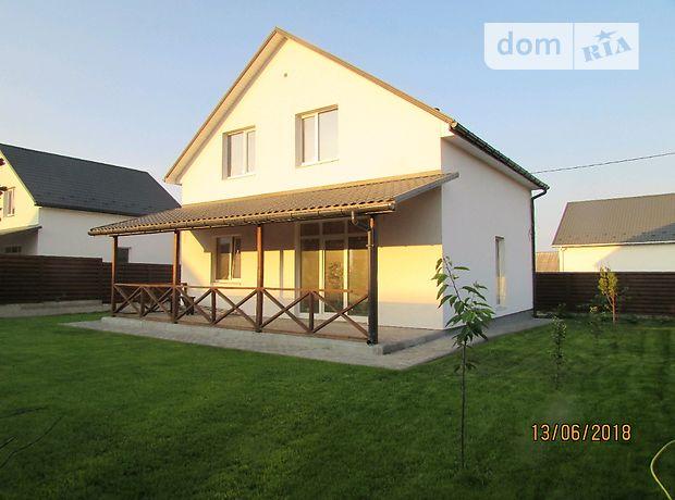 Продажа дома, 110м², Киевская, Ирпень, р‑н.Ирпень, Зеленая