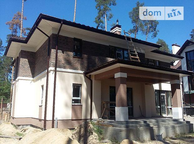 Продажа дома, 250м², Киевская, Ирпень, р‑н.Ирпень