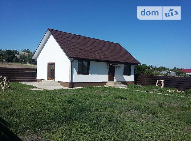 Продажа дома, 75м², Киевская, Ирпень, р‑н.Ирпень
