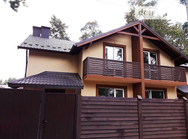 Продаж будинку, 130м², Київська, Ірпінь, р‑н.Ірпінь, Давидчука, буд. 59