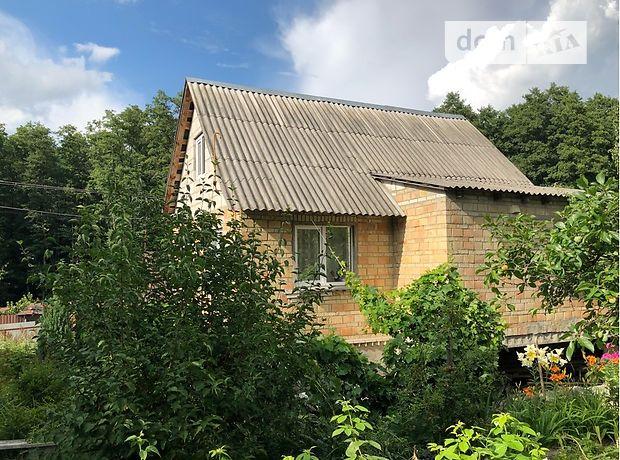 Продажа дома, 100м², Киевская, Ирпень, р‑н.Ирпень