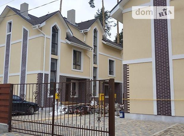 Продажа дома, 95м², Киевская, Ирпень, р‑н.Ирпень