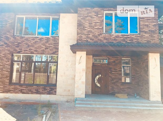 Продажа дома, 230м², Киевская, Ирпень, р‑н.Ирпень, Найкраща