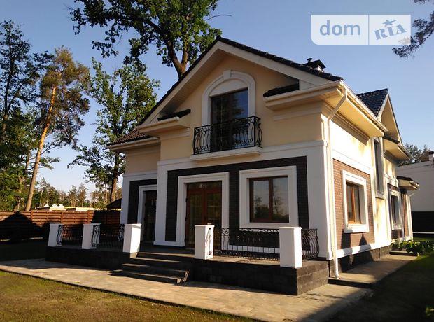 Продажа дома, 180м², Киевская, Ирпень, р‑н.Ирпень, Найкраща, дом 1