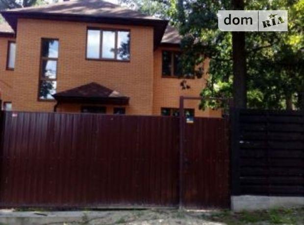 Продажа дома, 160м², Киевская, Ирпень, р‑н.Ирпень