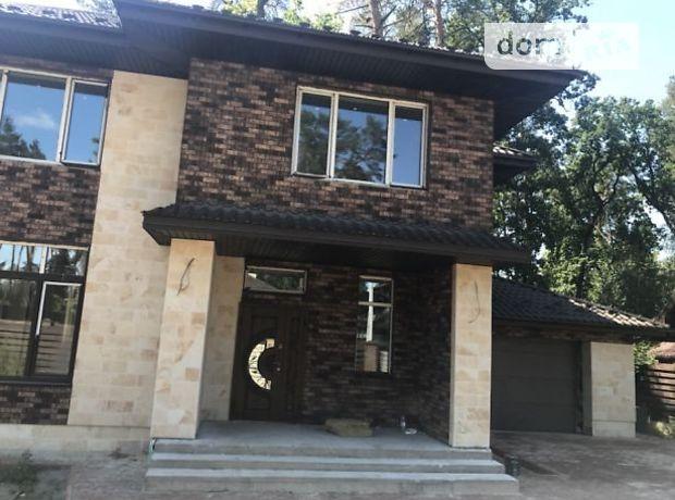 Продажа дома, 230м², Киевская, Ирпень, р‑н.Ирпень, Найкраща, дом 1