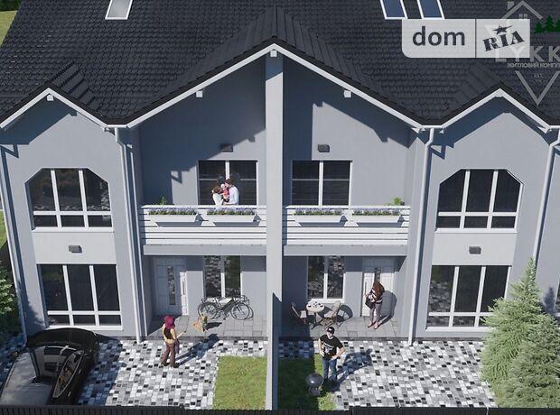 двухэтажный дом, 100 кв. м, кирпич. Продажа в Ирпене фото 1