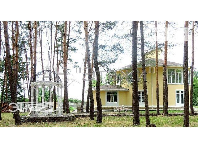 Продаж будинку, 400м², Київська, Ірпінь, р‑н.Ворзель, Белостоцких ул., 4