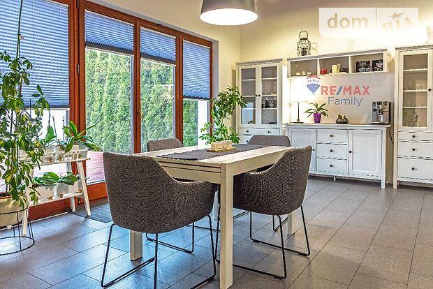 одноэтажный дом с камином, 220 кв. м, керамический кирпич. Продажа в Ворзеле (Киевская обл.) фото 1