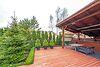 одноэтажный дом с камином, 220 кв. м, керамический кирпич. Продажа в Ворзеле (Киевская обл.) фото 3