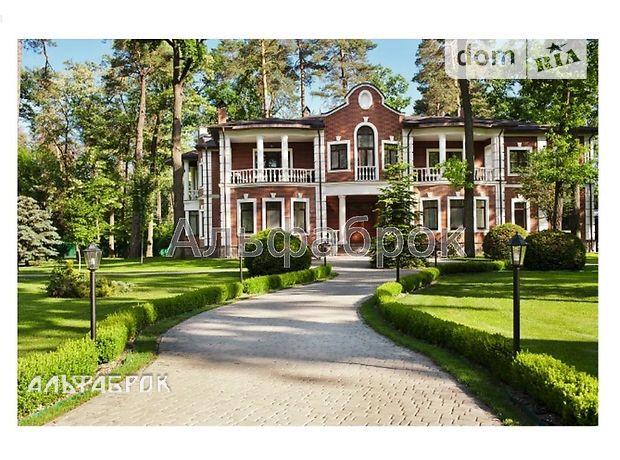двухэтажный дом, 2500 кв. м, кирпич. Продажа в Ворзеле (Киевская обл.) фото 1