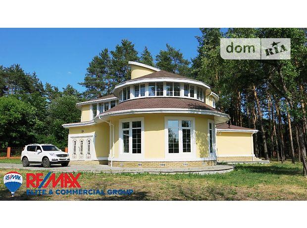 Продажа дома, 403м², Киевская, Ирпень, р‑н.Ворзель