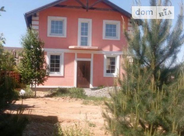 Продажа дома, 160м², Киевская, Ирпень, р‑н.Ворзель