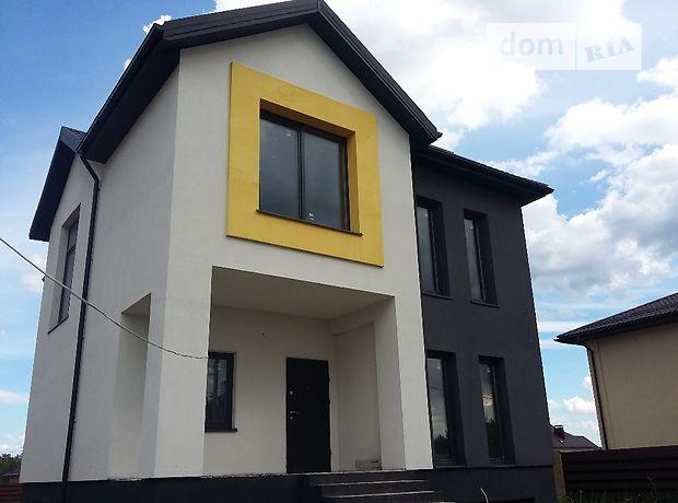 Продажа дома, 260м², Киевская, Ирпень, р‑н.Ворзель