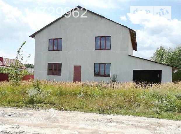 Продажа дома, 240м², Киевская, Ирпень, р‑н.Ворзель, Степова, дом 1